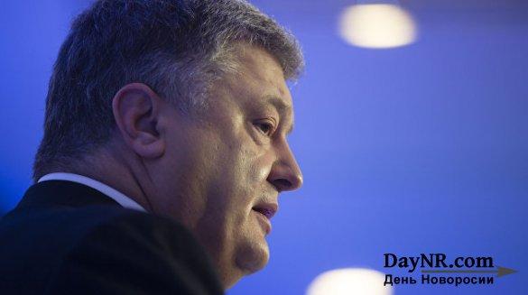 Блок Порошенко назвал массовые убийства поляков «борьбой за украинскую государственность»