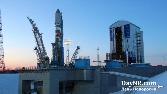 Девять запущенных с Восточного иностранных спутников вышли на расчетные орбиты