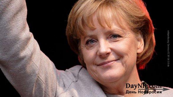 Меркель рассказала, что российский «Северный поток-2» не угрожает ЕС