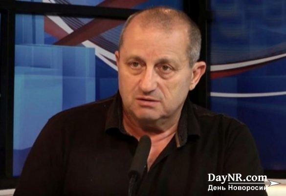 Яков Кедми. Страны Балтии исчезнут в середине XXI века