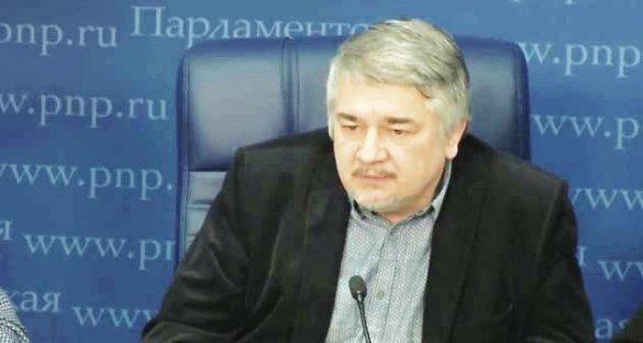 Ростислав Ищенко. Как закон о реинтеграции Донбасса изменит отношения России и Украины