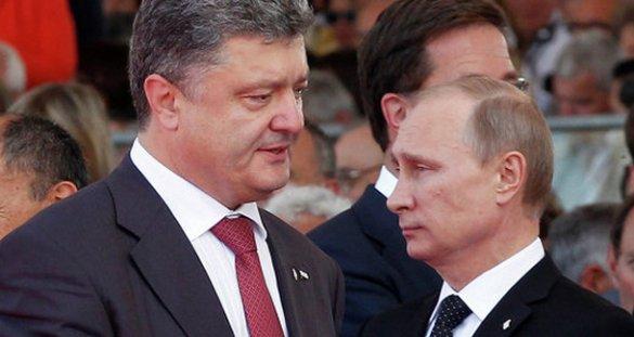 Ростислав Ищенко. России пора сворачивать проект «Украина»