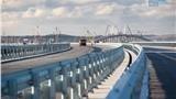Владимир Путин анонсировал запуск автомобильного движения по мосту в Крым