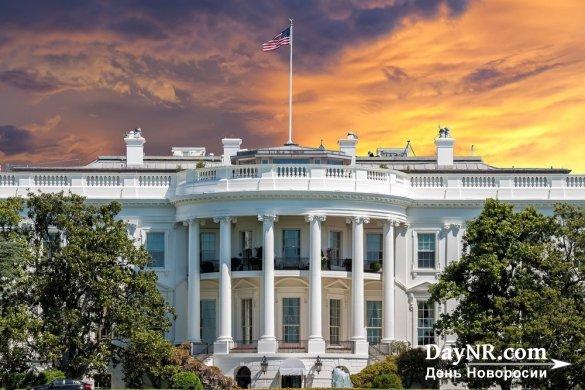 Белый дом «опечален» представленной Путиным анимацией