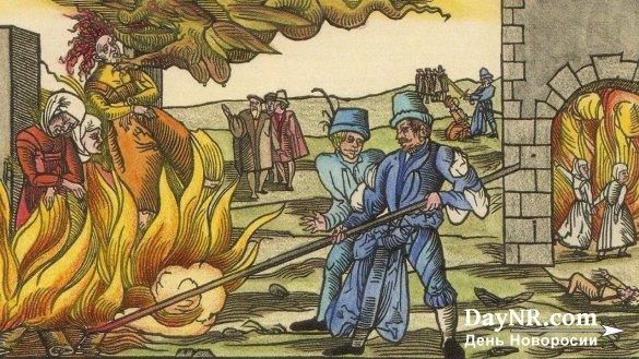 Британские власти начали «охоту на ведьм» в связи с отравлением Скрипаля