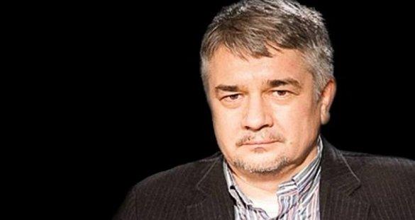 Ростислав Ищенко. Киевский тупик
