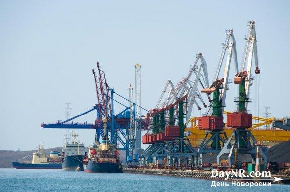 Новый российский порт позволит быстрее переориентировать грузы из Прибалтики