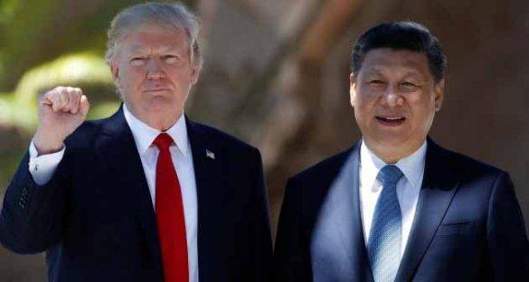 Контрольный пакет корпорации «Красный Китай»