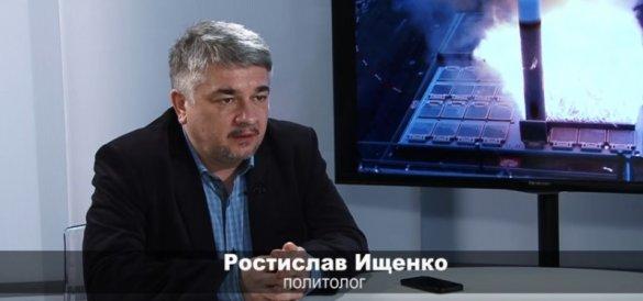 Ростислав Ищенко о ситуации в Сирии