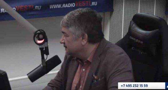 Ростислав Ищенко. «Формула смысла»