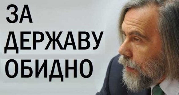 Михаил Погребинский. Порошенко, 9 Мая и Ближний Восток