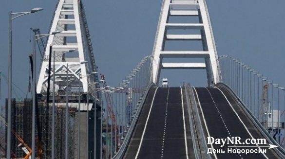 Ростислав Ищенко об открытии Крымского моста