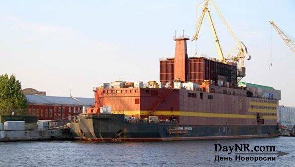 Энергетика. Островные страны проявляют интерес к российским плавучим атомным станциям