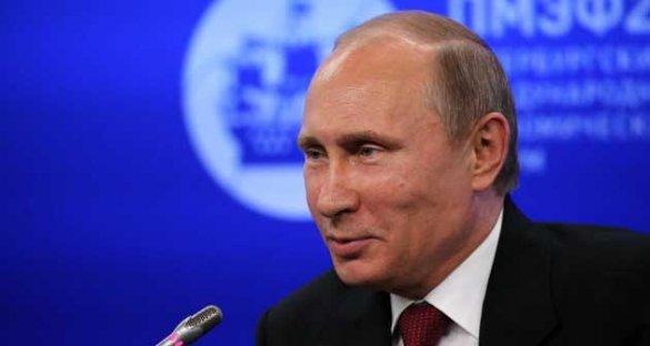 Александр Халдей. Петербургский экономический форум — что это было?