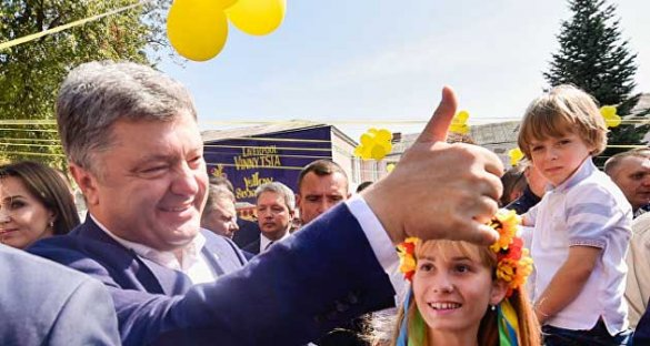 Ростислав Ищенко. Незавидное будущее: Что изменится на Украине после Порошенко