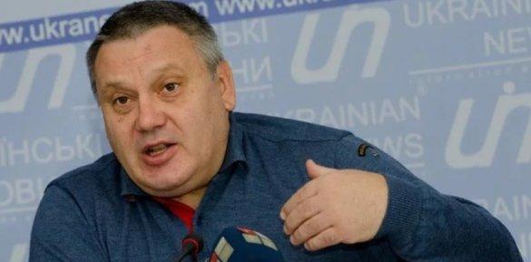 Евгений Копатько: уровень социального оптимизма в Крыму значительно выше, чем на Украине