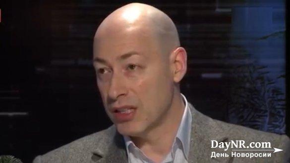 Дмитрий Гордон оценил интервью с Путиным в пятьдесят тысяч долларов