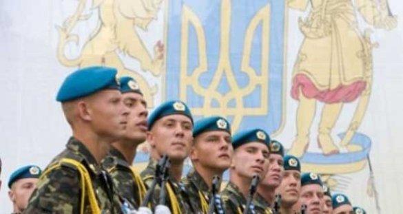 Александр Зубченко. Нацгвардия определит выбор нации
