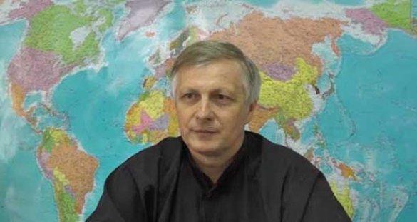 Дмитрий Таран. «Информационная война»