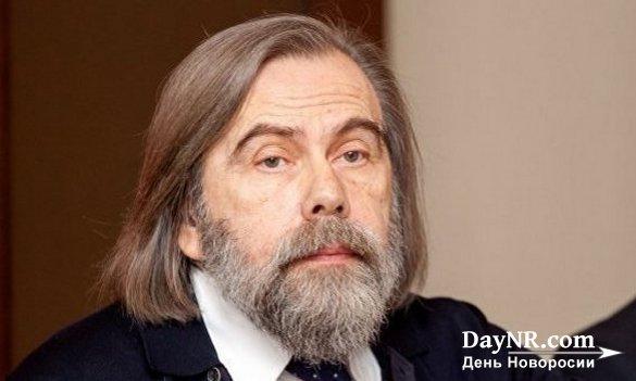Михаил Погребинский. Вслед за разрывом договора о дружбе с РФ Украина введёт визы