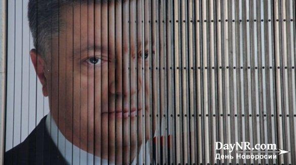 Ростислав Ищенко. Два варианта Порошенко: разбегание и разжигание