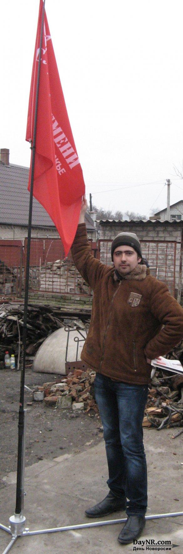 Владимир Рогов. Выборы на Украине будут проходить путем запретов и репрессий