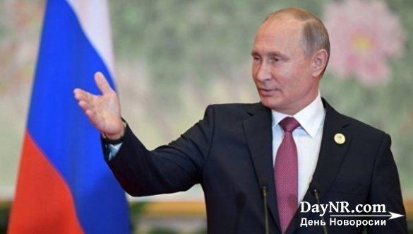 Ростислав Ищенк. Свое будущее Запад узнает в России