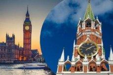 Британия провоцирует Россию над акваторией Чёрного моря