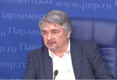 Ростислав Ищенко. С чем Украина входит в новый политический сезон