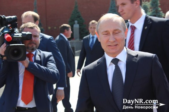 Путин переживет и новые санкции
