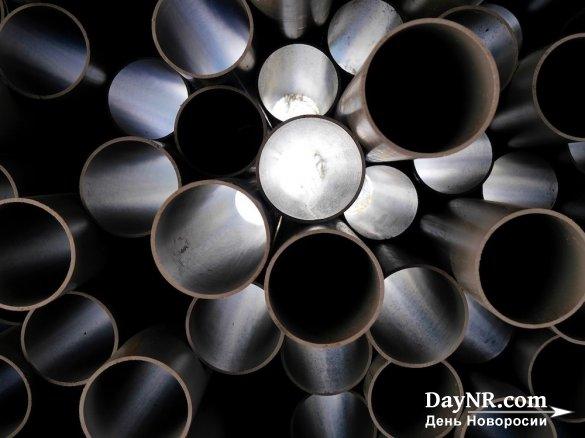 Строители уложили 30 км труб газопровода Северный поток-2» в водах Германии