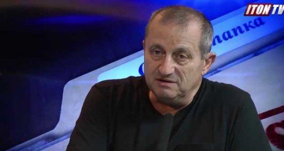 Яков Кедми. «Порошенко кончит как Мазепа!»