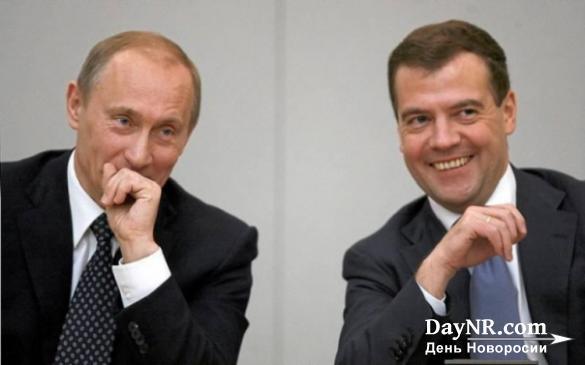 В Киеве раскрыли хитрый план Путина-2019
