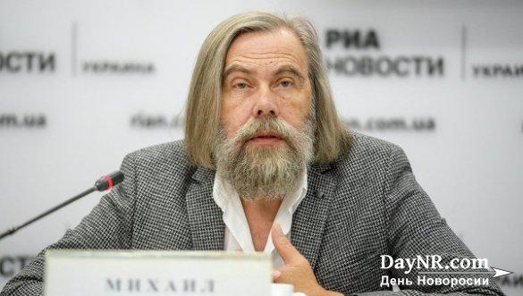 Михаил Погребинский. Порошенко обманывают, что автокефалия улучшит ему рейтинг