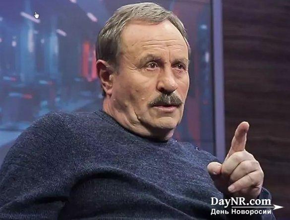 Владимир Быстряков. Они кричат «Слава Украине», а жизнь все хуже