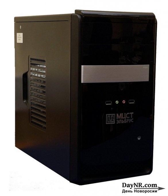 Минобороны закупит отечественные компьютеры «Эльбрус»