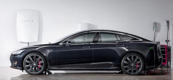 Продажи электромобилей в России выросли в 2018 году