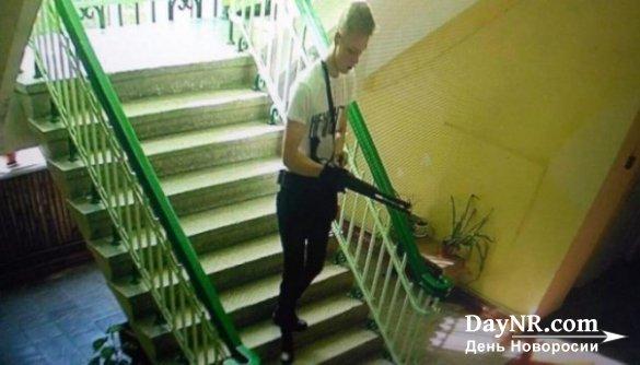 Мать «керченского стрелка» Рослякова состоит в запрещённой экстремистской секте