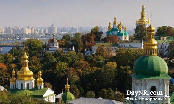 Церковь Украины среди тревог, искушений и надежд