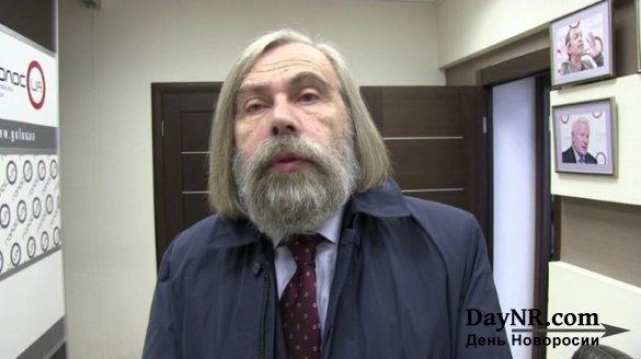 Михаил Погребинский. Приговор власти
