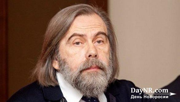Михаил Погребинский. Мы медленно двигались к точке невозвращения в отношениях с Россией