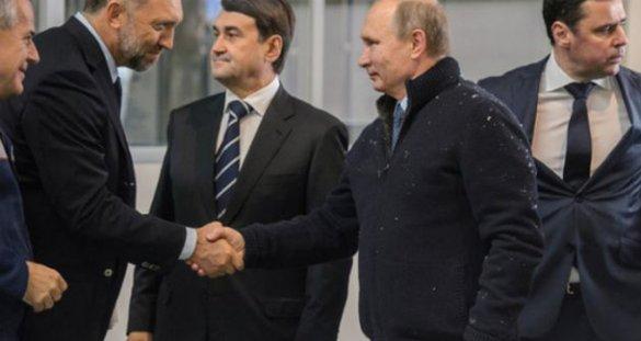 Александр Роджерс. Как Трамп помог России национализировать «Русал»