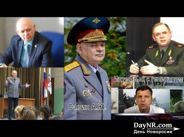 Сергей Будков. Разведданные ТВ