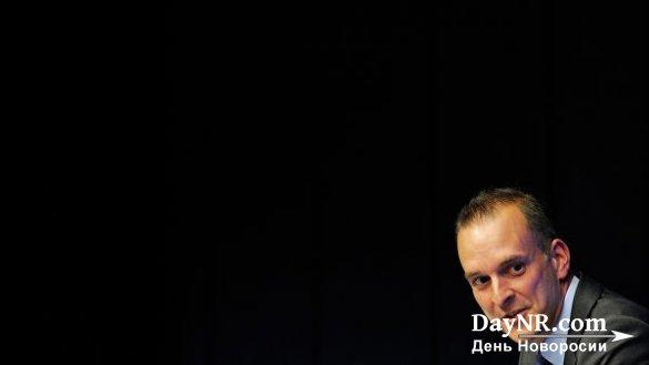 Глава USADA призвал WADA отстранить Россию