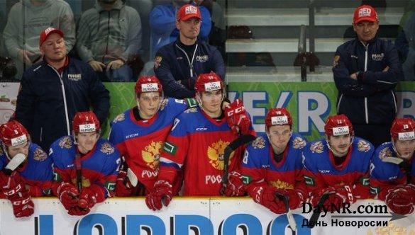 Хоккейные боги и мужики из сборной России наказали Канаду