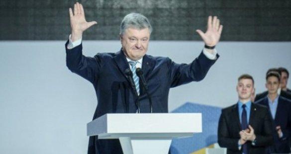 Александр Зубченко. Холодный мир Порошенко