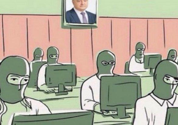 Александр Яблоков. О бурлении