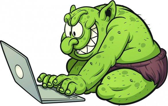 Военные США отключили интернет российской «фабрике троллей»