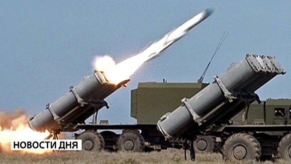 Тихоокеанский флот получил десять ракетных комплексов «Бал»