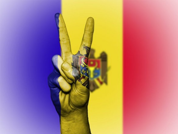 В Молдавии сторонники Игоря Додона победили на парламентских выборах